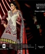 Zubaida Textile Mills Khaddar Dresses 2013-2014 For Women