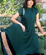 Zunaira's Lounge Winter Dresses 2013 For Women 006
