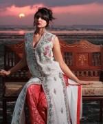 Zunaira's Lounge Winter Dresses 2013 For Women 007