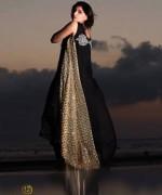 Zunaira's Lounge Winter Dresses 2013 For Women 008