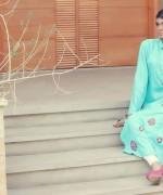 Adil Iqbal Winter Dresses 2013-2014 For Women 001