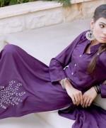 Adil Iqbal Winter Dresses 2013-2014 For Women 0013
