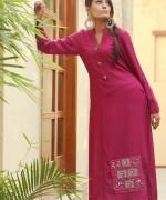 Adil Iqbal Winter Dresses 2013-2014 For Women 002