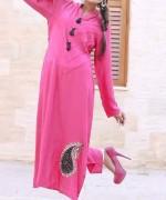 Adil Iqbal Winter Dresses 2013-2014 For Women 003