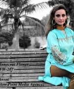 Adil Iqbal Winter Dresses 2013-2014 For Women 007