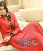 Adil Iqbal Winter Dresses 2013-2014 For Women 012