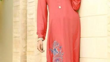 Adil Iqbal Winter Dresses 2013-2014 For Women 08