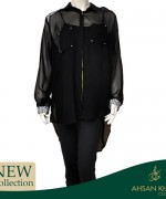 Ahsan Khan Winter Dresses 2013-2014 for Women 003
