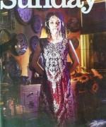 Ali Xeeshan Bridal Wear Dresses 2013-2014 for Women 003