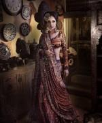 Ali Xeeshan Bridal Wear Dresses 2013-2014 for Women 004