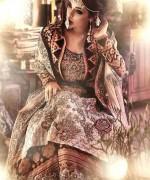 Ali Xeeshan Bridal Wear Dresses 2013-2014 for Women 005