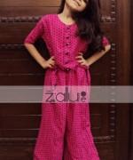 Allure Winter Dresses 2013-2014 For Kids 005