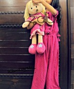 Allure Winter Dresses 2013-2014 For Kids 006