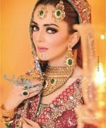 Argentum by Nadia Chottani Bridal Jewellery 2014 for Ladies 001