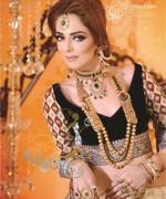 Argentum by Nadia Chottani Bridal Jewellery 2014 for Ladies 002