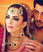Argentum by Nadia Chottani Bridal Jewellery 2014 for Ladies 003