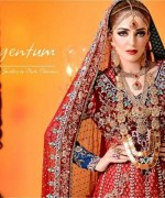 Argentum by Nadia Chottani Bridal Jewellery 2014 for Ladies 006