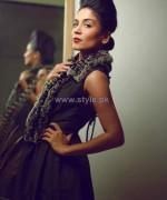 Arsalan Iqbal Winter Dresses 2014 For Women 4