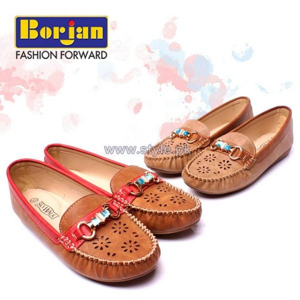 Borjan Skywalk Shoes Design 2014 For Winter 9