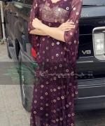 Braahtii Winter Dresses 2014 For Women 003