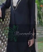 Braahtii Winter Dresses 2014 For Women 009