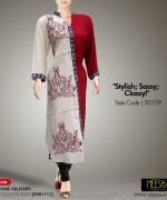 Casual Wear Dresses 2014 by Meeshan003