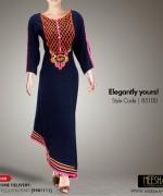 Casual Wear Dresses 2014 by Meeshan004