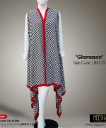 Casual Wear Dresses 2014 by Meeshan006