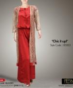 Casual Wear Dresses 2014 by Meeshan007