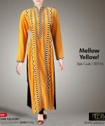 Casual Wear Dresses 2014 by Meeshan009