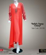 Casual Wear Dresses 2014 by Meeshan010