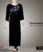 Casual Wear Dresses 2014 by Meeshan012