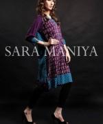 Casual Wear Dresses for Winter 2014 by Sara Maniya002