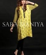 Casual Wear Dresses for Winter 2014 by Sara Maniya003