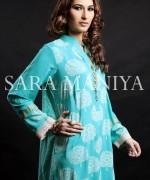 Casual Wear Dresses for Winter 2014 by Sara Maniya004