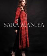 Casual Wear Dresses for Winter 2014 by Sara Maniya006
