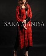 Casual Wear Dresses for Winter 2014 by Sara Maniya007