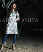 Casual Wear Dresses for Winter 2014 by Sara Maniya