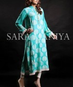 Casual Wear Dresses for Winter 2014 by Sara Maniya012