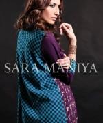 Casual Wear Dresses for Winter 2014 by Sara Maniya013