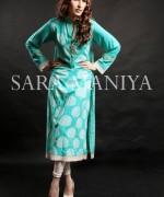 Casual Wear Dresses for Winter 2014 by Sara Maniya015