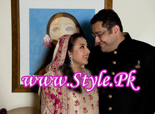 Celebrity Wedding 2013-Shezray