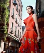 Chunnat Winter Dresses 2014 For Women 6
