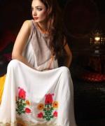 Cotton Ginny Winter Dresses 2013-2014 Volume 2 For Women 003