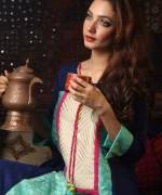 Cotton Ginny Winter Dresses 2013-2014 Volume 2 For Women 007