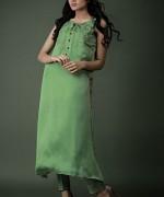 Crescent Winter Dresses 2013-2014 by Faraz Manan 004