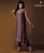 Crescent Winter Dresses 2013-2014 by Faraz Manan 008