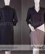 Daaman Winter Dresses 2013-2014 Volume 2 For Women 03
