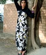 Damak Casual Wear 2014 Dresses For Winter 5