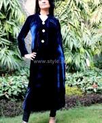 Damak Casual Wear 2014 Dresses For Women 11